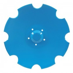 Harrow disc Ø620x6mm Lemken 3490467