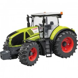 Claas Axion 950, Bruder